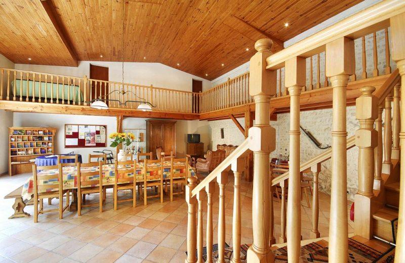 Chambres d'hôtes – La Chambre à Verrières - 8