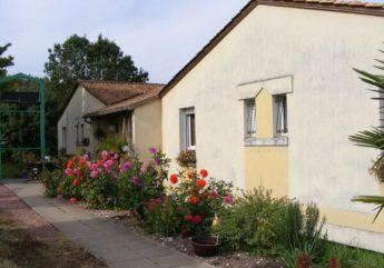 Chambres d'hôtes La Clé des champs à Bellevigne