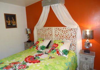 Chambres d'Hôtes La Fontenelle à Ste-Sévère