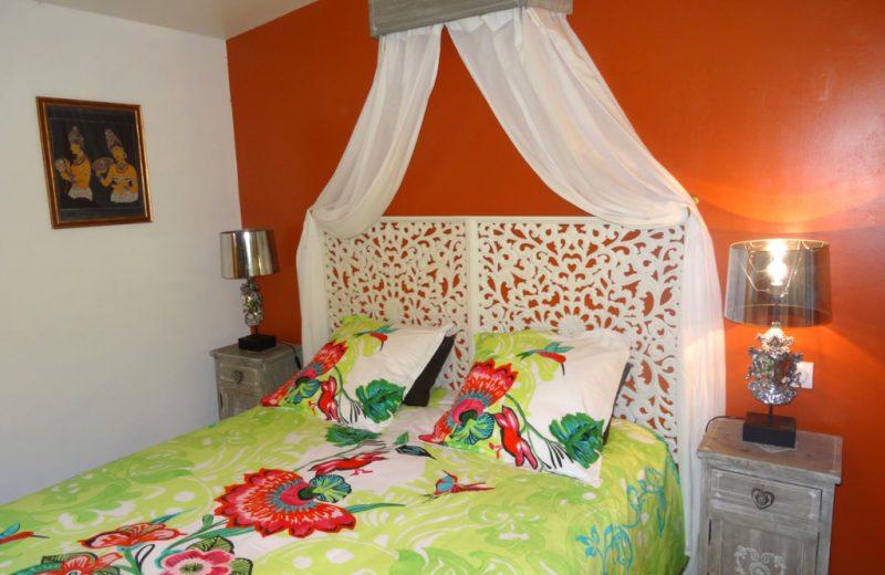 Chambres d'hôtes – La Fontenelle à Sainte-Sévère - 0