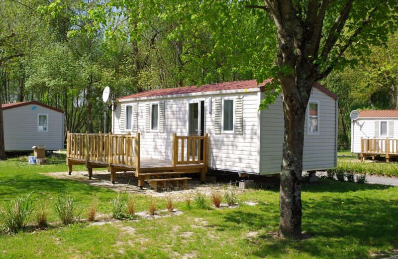 Camping L'Île Madame à Mainxe-Gondeville - 0