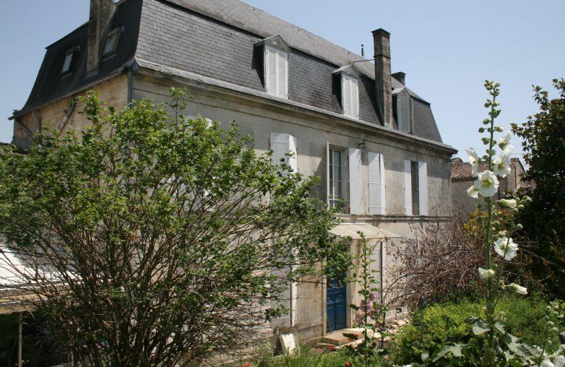 Chambre d'hôte – Le Clos de Sophie à Cognac - 0