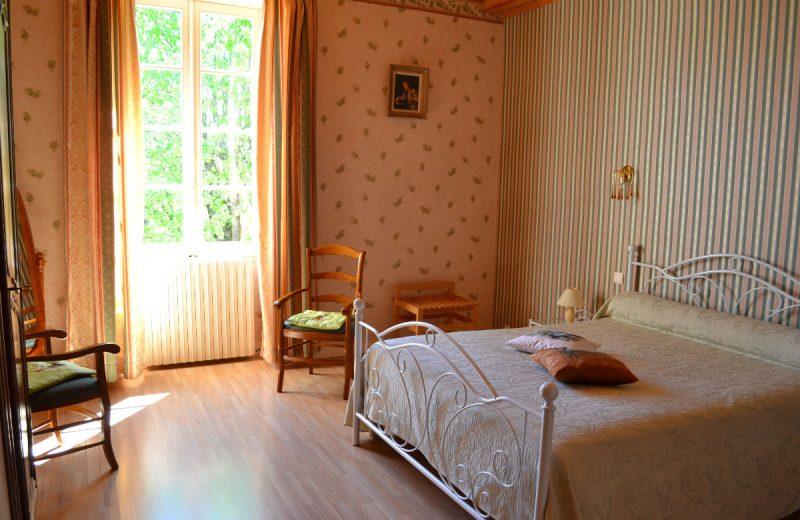 Chambres d'hôtes – Les Ecureuils à Les Métairies - 2