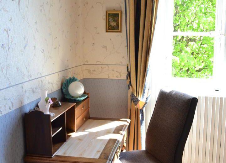 Chambres d'hôtes – Les Ecureuils à Les Métairies - 6