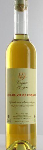 SARL Domaine Goyon à Salignac-sur-Charente - 3