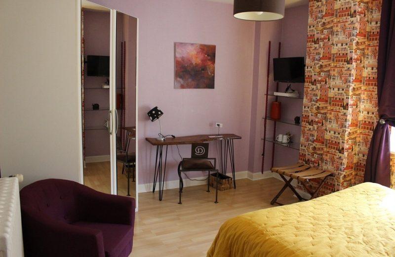 Chambres d'hôtes – Suite en Terrasse à Cognac - 1