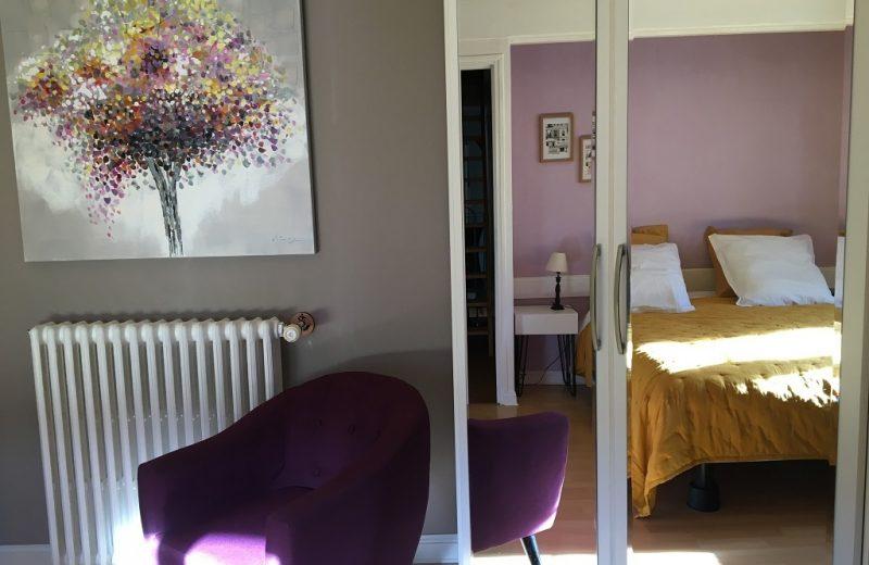 Chambres d'hôtes – Suite en Terrasse à Cognac - 2