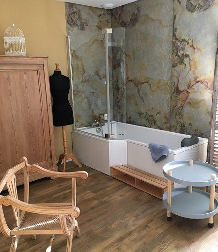 Chambres d'hôtes – Suite en Terrasse à Cognac - 3
