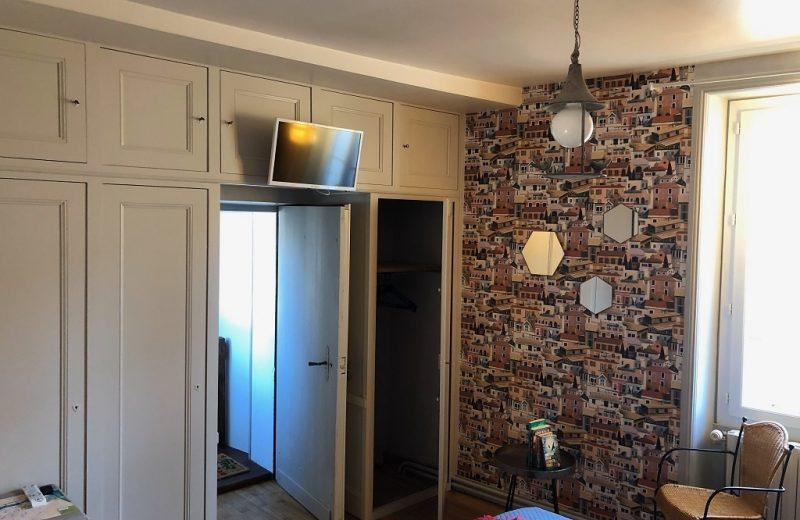 Chambres d'hôtes – Suite en Terrasse à Cognac - 5