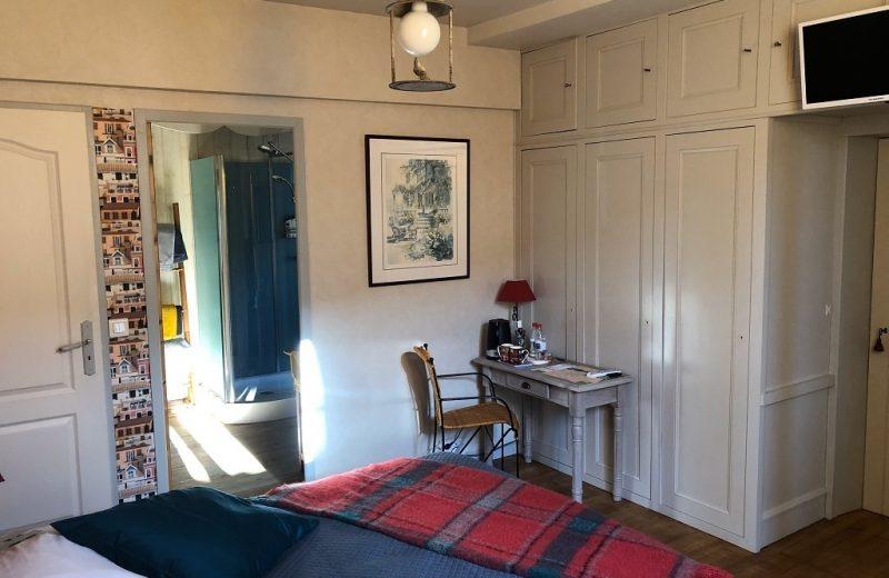 Chambres d'hôtes – Suite en Terrasse à Cognac - 6