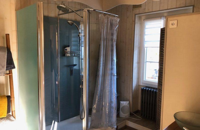 Chambres d'hôtes – Suite en Terrasse à Cognac - 7
