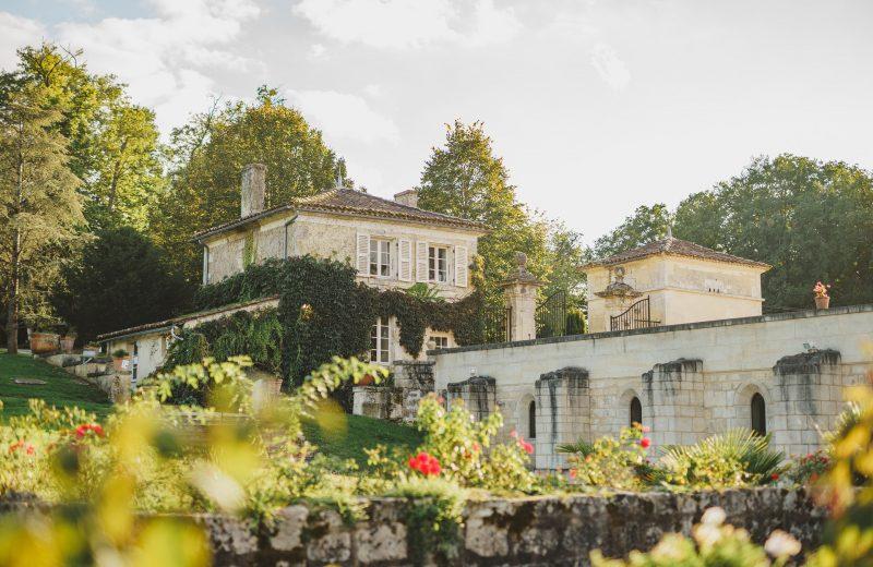 Jardin de l'Abbaye de Fontdouce à Saint-Bris-des-Bois - 0