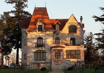 Chambres d'Hôtes la Villa Claude