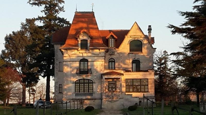 Chambres d'hôtes – Villa Claude à Cognac - 0