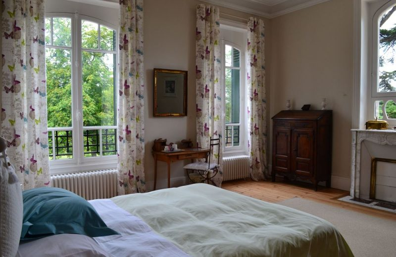 Chambres d'hôtes – Villa Claude à Cognac - 1