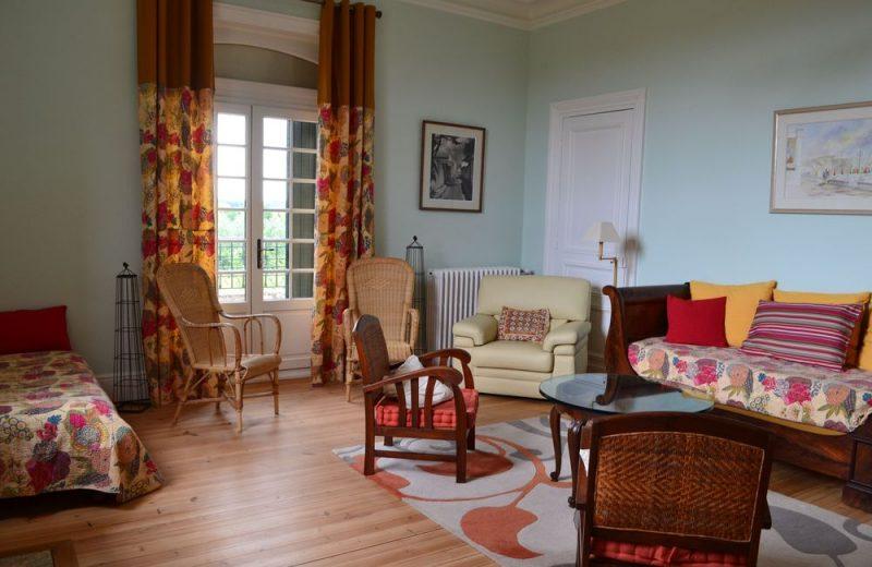 Chambres d'hôtes – Villa Claude à Cognac - 2