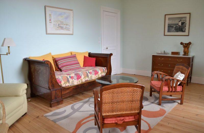 Chambres d'hôtes – Villa Claude à Cognac - 3