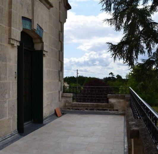 Chambres d'hôtes – Villa Claude à Cognac - 4