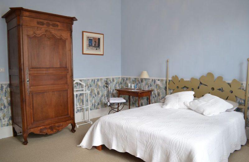 Chambres d'hôtes – Villa Claude à Cognac - 6
