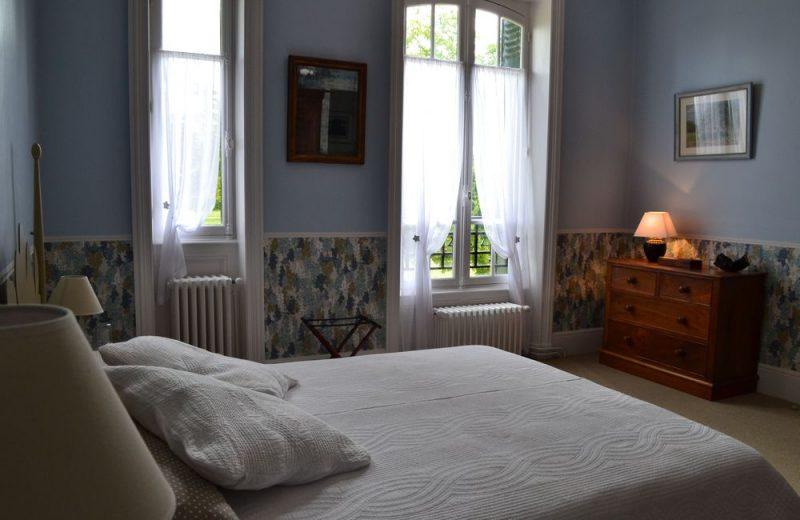 Chambres d'hôtes – Villa Claude à Cognac - 7