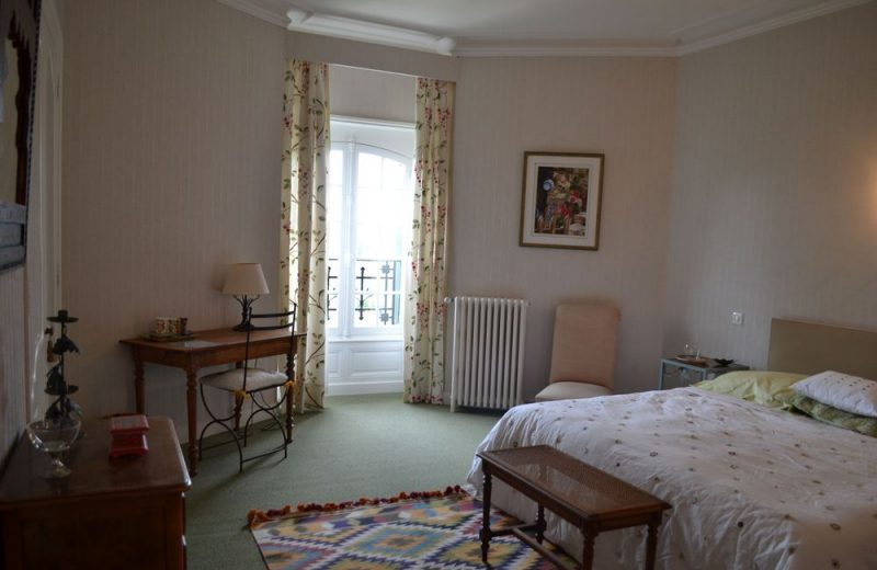Chambres d'hôtes – Villa Claude à Cognac - 9