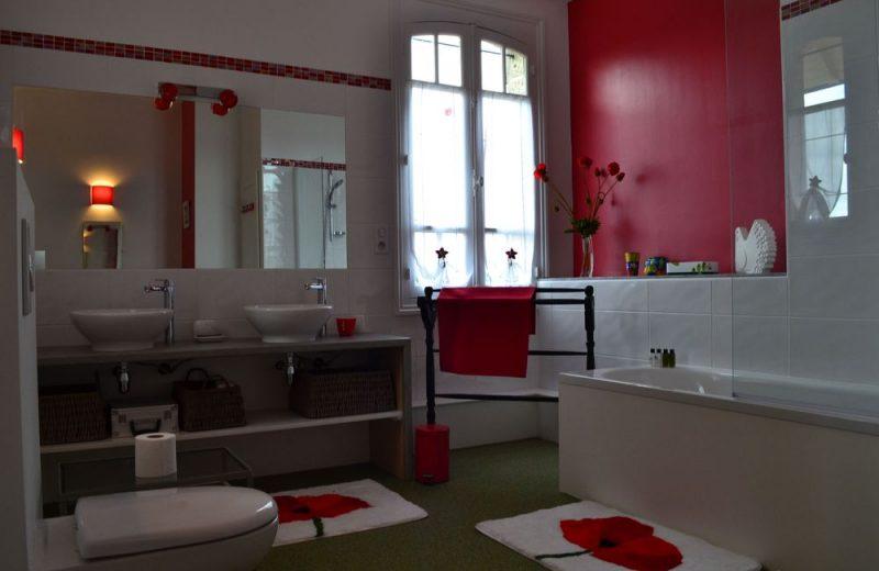 Chambres d'hôtes – Villa Claude à Cognac - 10