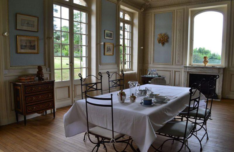 Chambres d'hôtes – Villa Claude à Cognac - 11