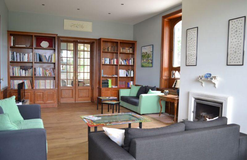 Chambres d'hôtes – Villa Claude à Cognac - 12