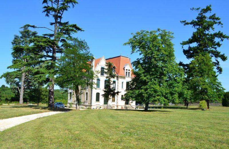 Chambres d'hôtes – Villa Claude à Cognac - 15