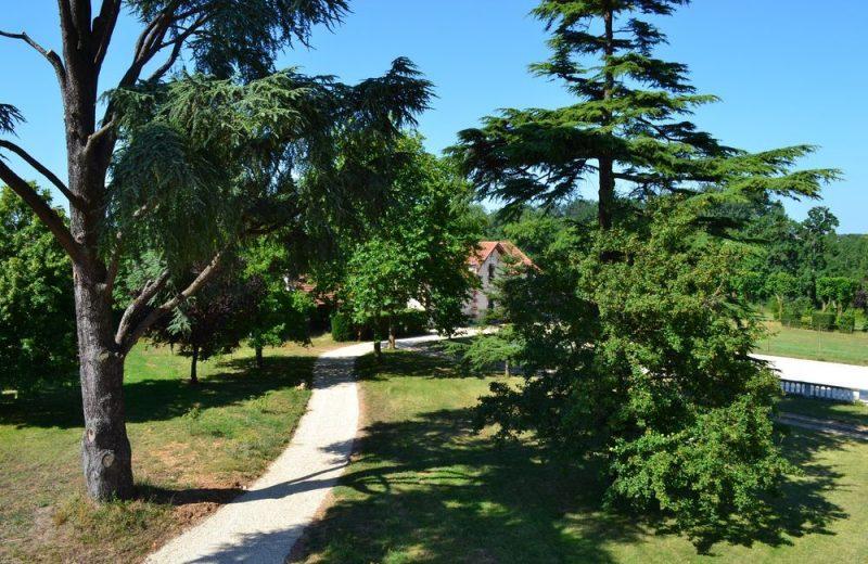 Chambres d'hôtes – Villa Claude à Cognac - 16