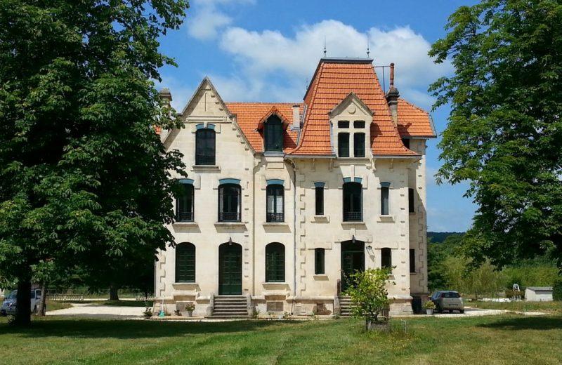 Chambres d'hôtes – Villa Claude à Cognac - 17