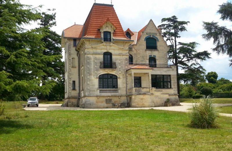 Chambres d'hôtes – Villa Claude à Cognac - 18