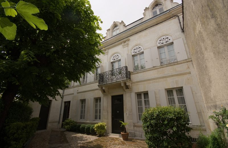Chambres d'hôtes – Les Tilleuls à Cognac - 1