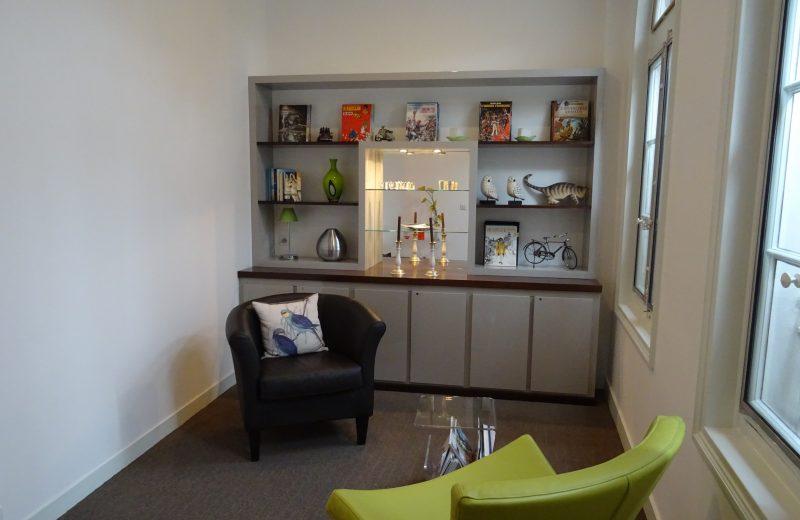 Chambres d'hôtes – Les Tilleuls à Cognac - 5
