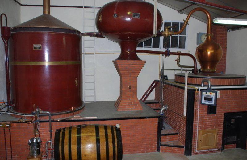 Meublé_jusqu'à 6pers – Gîtes de la Tacharderie – L'alambic à Cherves-Richemont - 12