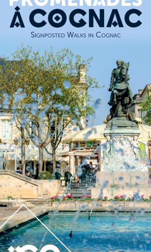 Promenades à Cognac à Cognac - 4