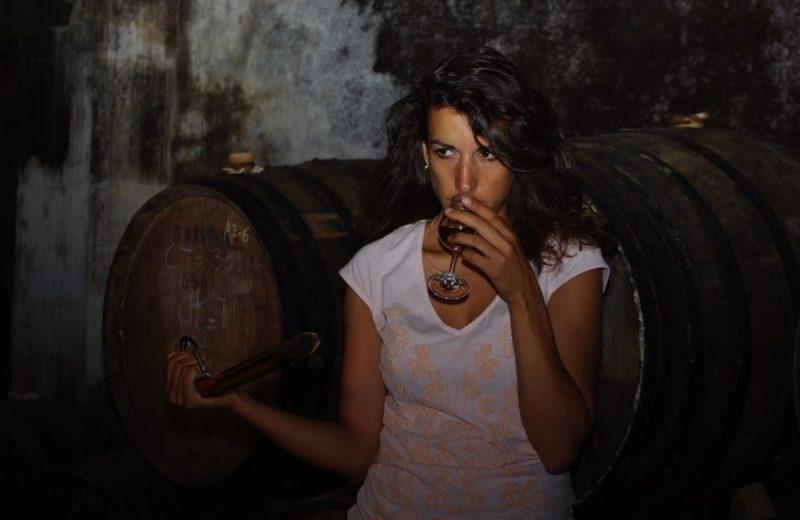 Cognac Fougerat Fanny à Burie - 0