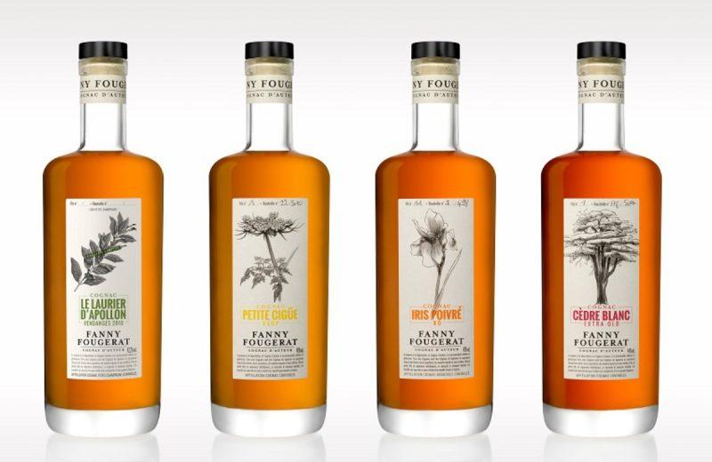 Cognac Fougerat Fanny à Burie - 3