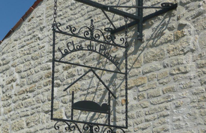 Le Clos du Plantis à Sonnac - 5