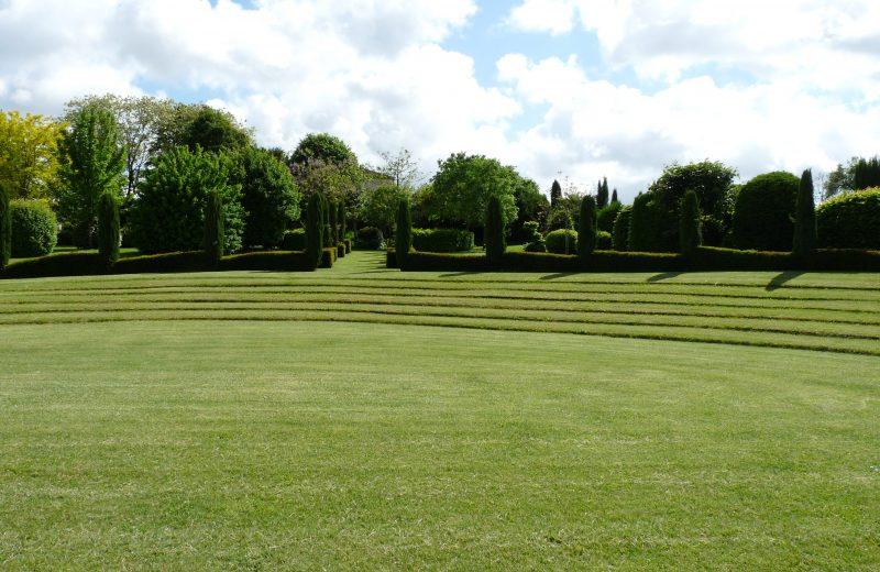 Les Jardins du Chaigne à Bellevigne - 4