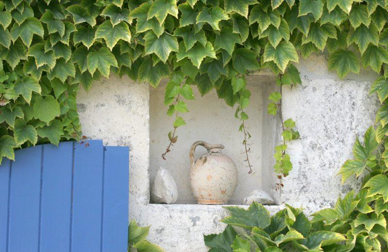 L'Ancienne Distillerie – Meublé Martell à Segonzac - 14