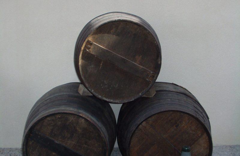 L'Ancienne Distillerie – Meublé Otard à Segonzac - 14