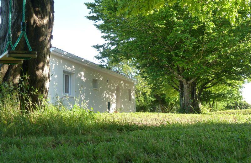 Meublé – Les Meuniers de Bel Air à Saint-Brice - 4