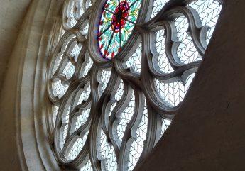 Eglise Saint Léger à Cognac