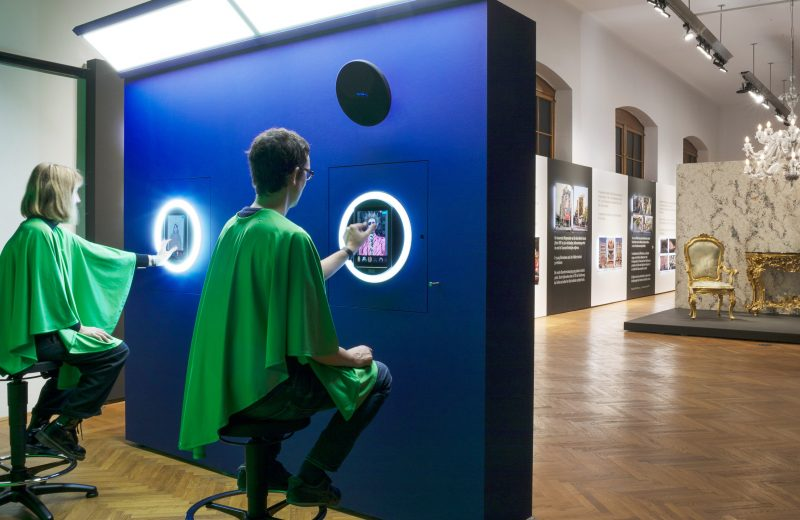 Exposition Beauty – Sagmeister & Walsh à Cognac - 1