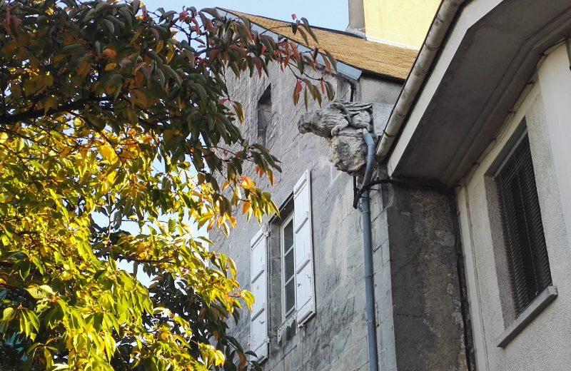Rallye photos, Cognac, patrimoine et architecture à Cognac - 1
