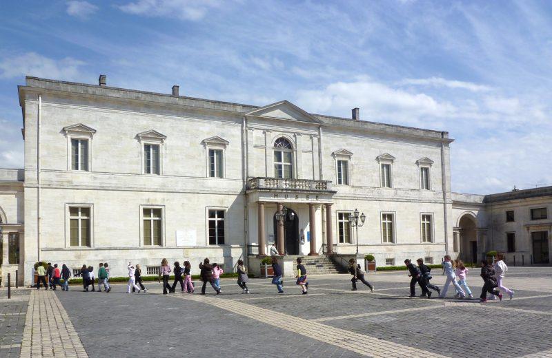 MUSÉE D'ART ET D'HISTOIRE à COGNAC - 4