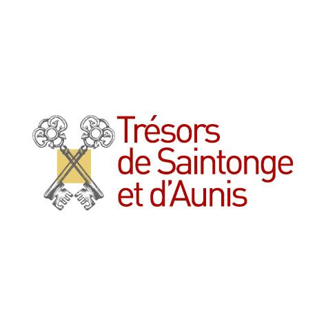 ASSOCIATION DE LA ROUTE HISTORIQUE DES TRESORS DE SAINTONGE ET D'AUNIS à ST PORCHAIRE - 0