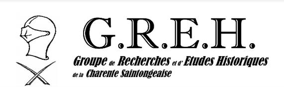 CONFERENCE DU G.R.E.H à COGNAC - 0