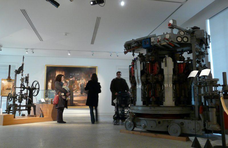 MUSÉE DES ARTS DU COGNAC à COGNAC - 8